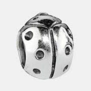 Pandora Ladybug Charm (Retired)